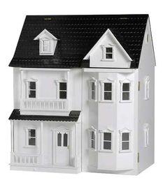 Fotos de Hermosas casas de muñecas miniamex www.miniamex.com 2