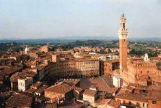 Siena, Italy    http://italianhours.wordpress.com/2011/04/24/siena-duccios-maesta/