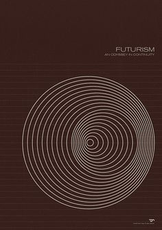 Futurism - An Odyssey in Continuity #14 by simoncpage, via Flickr