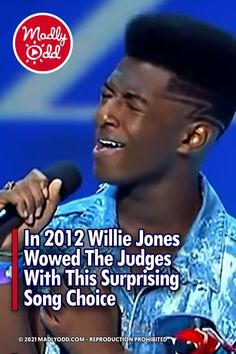 No one was expecting the voice of this young man to be what it was. Willie exuded confidence and understandably so, considering his amazing voice. #XFactor #music #singing #countrymusic #song #entertainment #talent