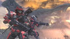 Spartans: Heroes of Humanity  #halo #xbox #spartans #haloreach #gaming