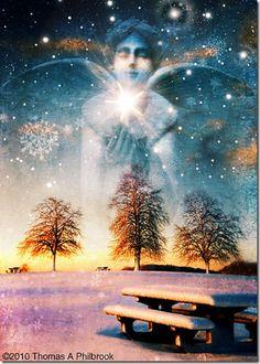 Thomas Philbrook Winter Solstice Magic