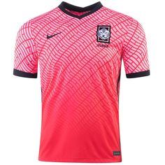 Afc Asian Cup, Football Kits, Football Jerseys, Sports Jersey Design, Dri Fit T Shirts, Sublime Shirt, Sport T Shirt, Mens Fitness, A Team
