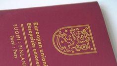 Ilman passia tai matkustusasiakirjaa matkustaminen voidaan katsoa rangaistavaksi Suomessa ja myös Virossa.