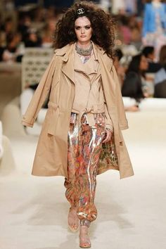 Chanel Resort 2015 Fashion Show - Chanel Resort 2015 Fashion Show Chanel Resort 2015 collection, runway looks, beauty, models, and - Chanel 2015, Chanel Dubai, Coco Chanel, Chanel Runway, Chanel Paris, Chanel Resort, Chanel Cruise, Dubai Fashion, Chanel Fashion