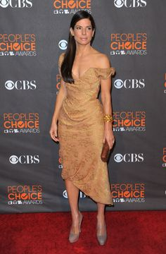 Sandra Bullock's Style Evolution, From America's Sweetheart to Oscar Winner Photos | W Magazine