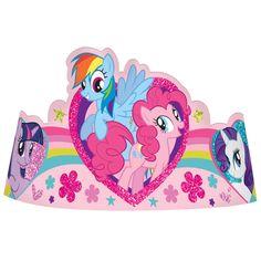 My Little Pony Tiaras