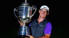 "Rory McIlroy ""Era"" Begins With 2014 PGA Championship Victory"