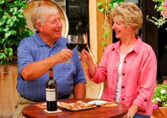 Get your #wine on!  Rapid City makes the perfect starting point for touring Black Hills wineries.