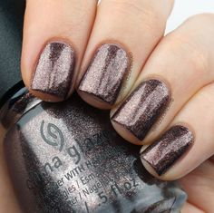 PackAPunchPolish: China Glaze The Great Outdoors Collection Swatches   Fall 2015