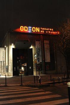 Les Ateliers Berthier | Odéon Théâtre de l'Europe, Paris