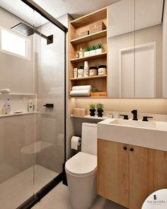 54 Elegant Modern Bathroom To Copy Now - Home Decor & Interior Design Bathroom Design Small, Bathroom Layout, Bathroom Interior Design, Modern Bathroom, 1920s Bathroom, Small Narrow Bathroom, Bathroom Ideas, Zen Bathroom, Tiny Bathrooms