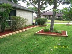 Flexible Garden Edging Timber Gallery Custom Beds With Landscape Timber Border 595x446 Landscaping Timbers Curved Timber Garden Edging Ideas Garden Edging Timber Melbourne