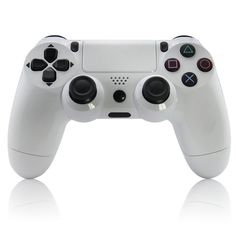 PS4 Wired controller  white PS4 Game Joypad