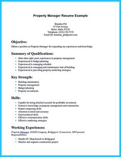 entry level human resources resume resume tips pinterest