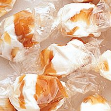 Cowhides Vanilla Caramel Taffy