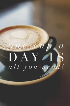 One cup gives so much energy, curbs cravings, boosts mood, and helps control appetite! Happy Coffee, Coffee Talk, Coffee Is Life, I Love Coffee, Coffee Pics, Coffee Images, Coffee Pictures, Coffee Ideas, Tea Quotes