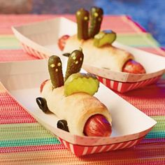 fun meal for a picnic or any type of racing party theme. .
