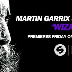 Martin Garrix & Jay Hardway - Wizard (Radio Edit)