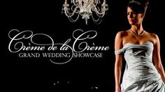 CountDown Events proudly presents Creme de la Creme Grand Wedding Showcase's 'True Romance'.