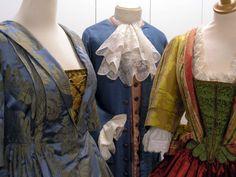 HIK rococo- maker historische kostuums bergen op zoom ...