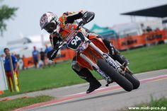 ROAD RACING: Supermoto Schweizer Meisterschaft in Frauenfeld
