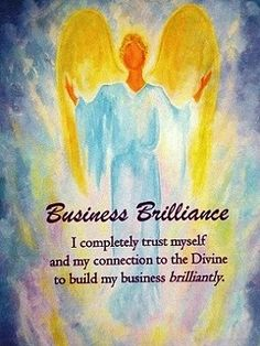 Discover what the Divinely Intuitive Business Store has waiting for you! Business Angels, Angel Pictures, Angel Cards, Trust Me, Mindset, Attraction, Connection, Success, Messages
