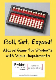 Fun game to practice using the abacus!