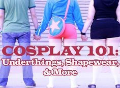 Cosplay Underthings, Shapewear, and More cosplayYou can find Shapewear and more on our website.Cosplay Underthings, Shapewear, and More cosplay Cosplay Anime, Comic Con Cosplay, Cosplay Diy, Cosplay Makeup, Cosplay Outfits, Halloween Cosplay, Best Cosplay, Cosplay Costumes, Amazing Cosplay