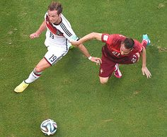 Germany vs Portugal, World Cup 2014: live - Telegraph