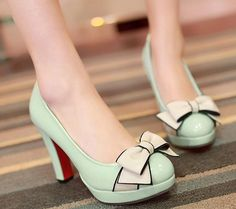 Beauty green