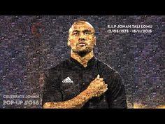kua hinga te kauri o te wao nui a Tāne Jonah Lomu, All Blacks Rugby, Sky Tv, Best Vibrators, My Eyes, Youtube, Attraction, Sports, Trust