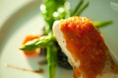 Gourmet Inclusive cuisine www.karismahotels.com