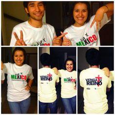 La gran campaña de oración por México