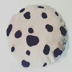 Diy: Coussin-Cookie!