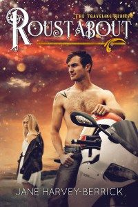 Roustabout by Jane Harvey – Berrick |