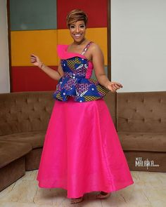 Most Incredible and Stylish Ankara Styles 100 Most Incredible and Stylish Ankara Styles - DeZango Fashion Most Incredible and Stylish Ankara Styles - DeZango Fashion Zone Ankara Long Gown Styles, Ankara Styles For Men, Beautiful Ankara Styles, Latest Ankara Styles, Ankara Gowns, Ankara Skirt, Beautiful Dresses, African Attire, African Wear