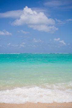 by wendy crockett #flickr #hawaii #beach