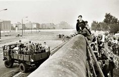 berlin wall escapes - Google Search