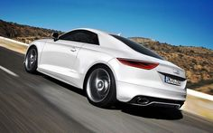 Audi TT 2015: Awesome Fast Car! - http://allnicecars.net/audi-tt-2015-awesome-fast-car/