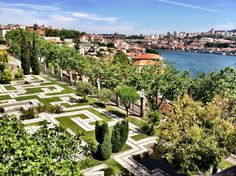 15 Must-Do's That Guarantee Your Best Porto Moments: Stroll through the Crystal Palace Gardens.