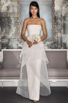 Romona Keveza Fall 2017 Collection New York Bridal Market October 2016 (BridesMagazine.co.uk)