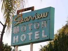 Image result for venice beach art deco signs