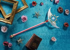 Cardcaptor Sakura's New Wand is Ready for...RELEASE! - Interest - Anime News Network