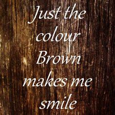 BROWN:)