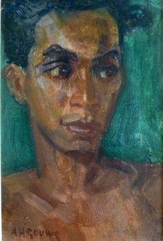 Portret , 1927