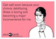 #ChronicIllness #sickness,