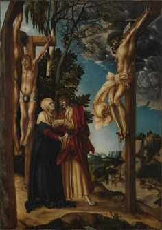 Daughters of St. Philip Neri: Fastened to the Cross by love