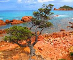 Sardinien zu Fuß entdecken #wandern #Italien #Gruppenreise