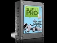 WordPress Plugins: WP Notify Pro